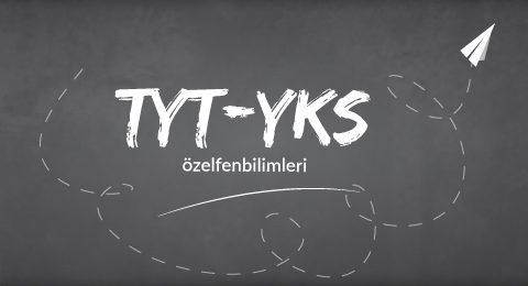 TYT – YKS