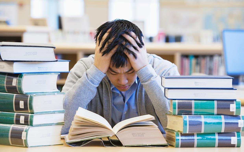 Sınavlara Hazırlanırken Motive Olamamak