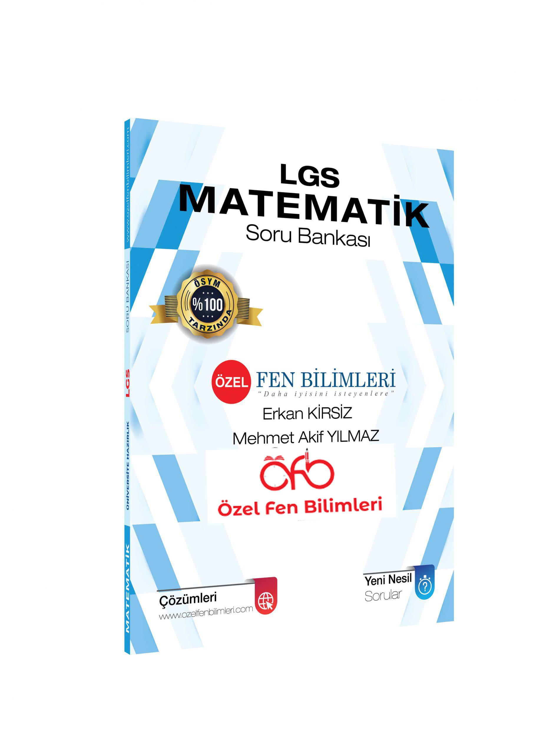 LGS-Matematik-Soru-Bankasi